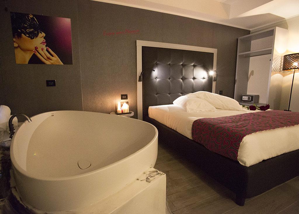 Arredi per b b e affittacamere le soluzioni for Arredi per alberghi e hotel