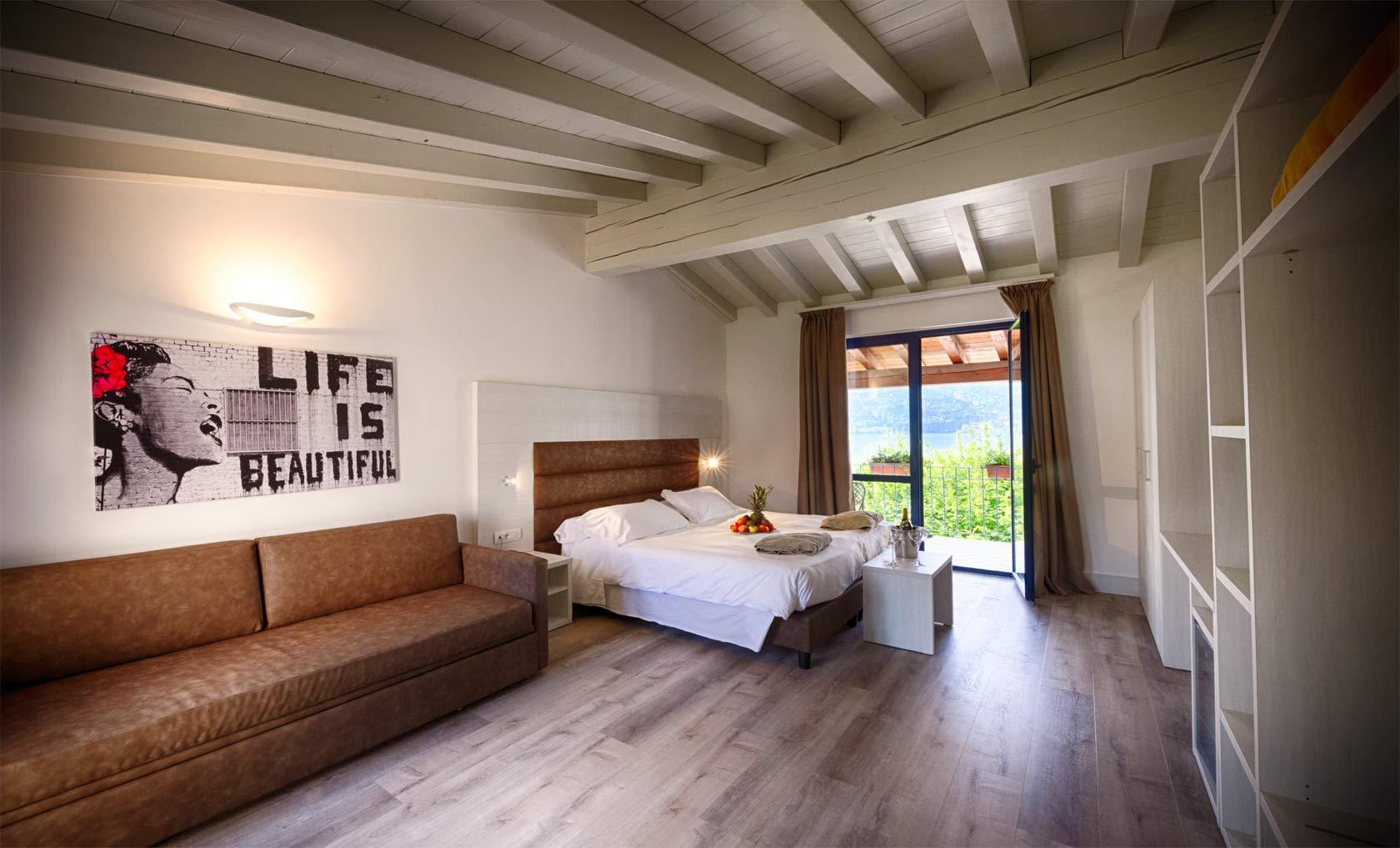 Mobilspazio contract arredamenti hotel made in italy - Mobili a scomparsa per monolocali ...