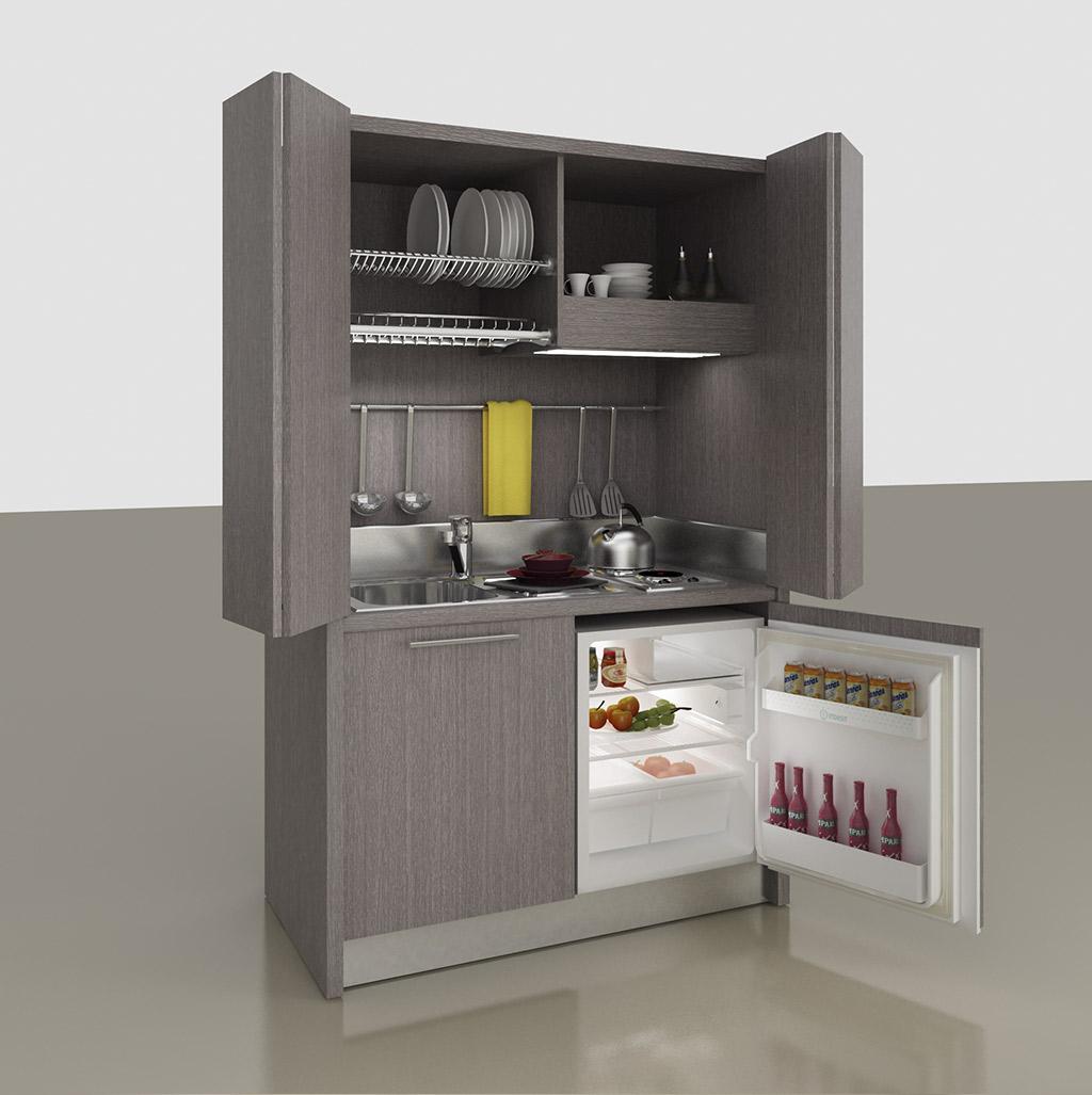Cucine monoblocco minicucine - Cucine monoblocco prezzi ...